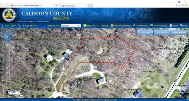 Capital Avenue NE Lot 1, Battle Creek, MI 49017 (MLS #19010014) :: Matt Mulder Home Selling Team