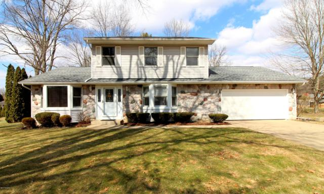 156 Trickovic Lane, Battle Creek, MI 49014 (MLS #19010064) :: Matt Mulder Home Selling Team