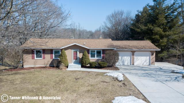 775 Easthill Drive NE, Comstock Park, MI 49321 (MLS #19010073) :: JH Realty Partners