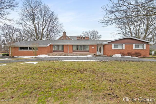 3456 Ashton Road SE, Grand Rapids, MI 49546 (MLS #19010077) :: JH Realty Partners