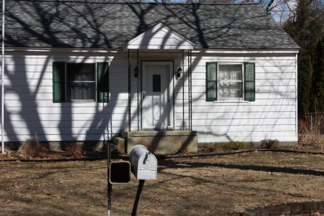 330 Robertson Avenue, Battle Creek, MI 49015 (MLS #19010081) :: Matt Mulder Home Selling Team
