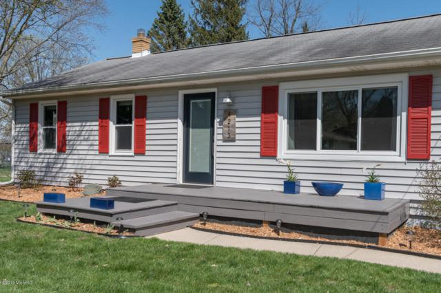 4213 Siesta Street, Kalamazoo, MI 49009 (MLS #19010091) :: Matt Mulder Home Selling Team