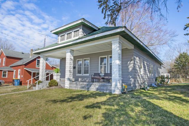 313 River Street, Buchanan, MI 49107 (MLS #19010093) :: Deb Stevenson Group - Greenridge Realty