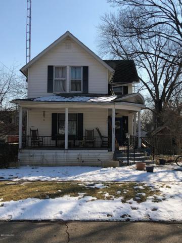 125 Hart Street, Marshall, MI 49068 (MLS #19010094) :: Deb Stevenson Group - Greenridge Realty