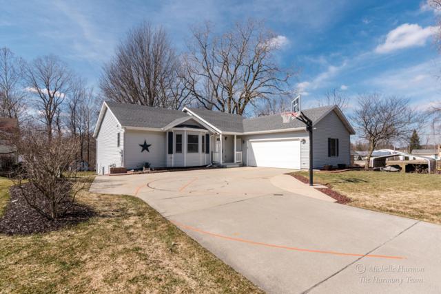 7605 Cidermill Drive SE, Grand Rapids, MI 49508 (MLS #19010098) :: JH Realty Partners
