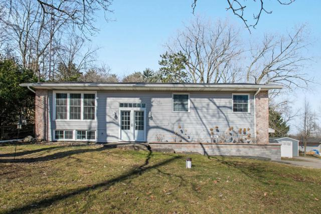 406 Woodland Drive, Buchanan, MI 49107 (MLS #19010106) :: JH Realty Partners