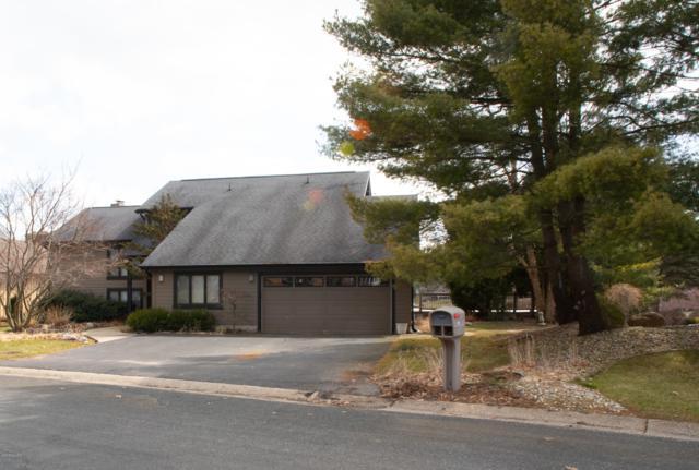 107 Jennings Road, Battle Creek, MI 49015 (MLS #19010190) :: Matt Mulder Home Selling Team