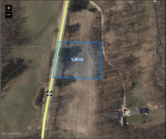 0 S M 43 Highway, Hastings, MI 49058 (MLS #19010193) :: Deb Stevenson Group - Greenridge Realty