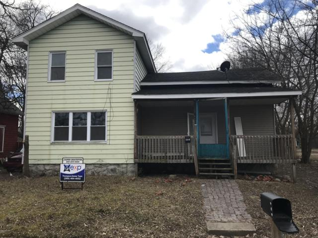 431 Upton Avenue, Battle Creek, MI 49037 (MLS #19010205) :: Matt Mulder Home Selling Team