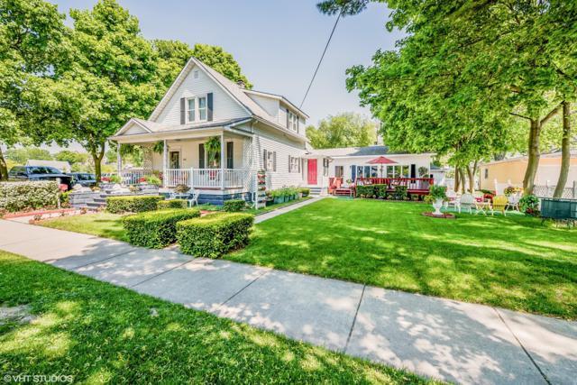 515 Lions Park Drive, St. Joseph, MI 49085 (MLS #19010212) :: Deb Stevenson Group - Greenridge Realty