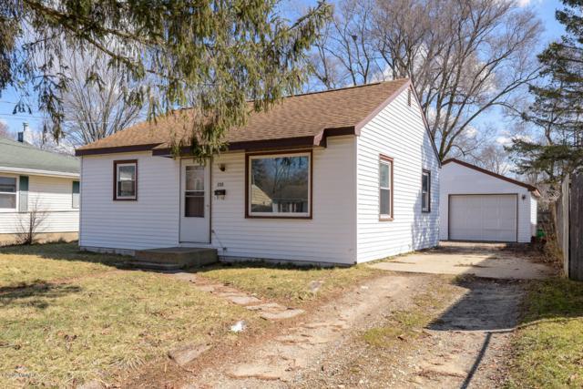 232 N Woodlawn Ave Avenue, Battle Creek, MI 49037 (MLS #19010214) :: Matt Mulder Home Selling Team