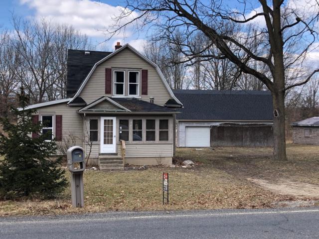 8715 Bellevue Rd. Road, Battle Creek, MI 49014 (MLS #19010280) :: Matt Mulder Home Selling Team