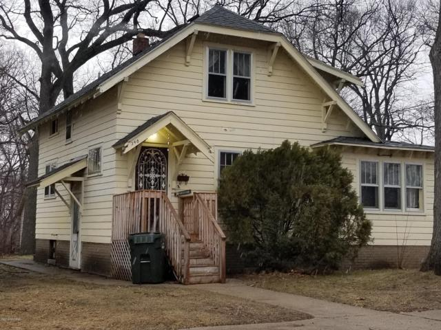 348 Cross Street, Muskegon, MI 49442 (MLS #19010367) :: Deb Stevenson Group - Greenridge Realty