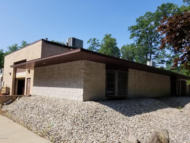 5145 Industrial Park Drive, Montague, MI 49437 (MLS #19010397) :: Matt Mulder Home Selling Team