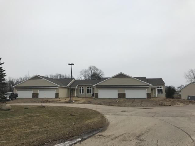 1386 W Village Boulevard #64, Kalamazoo, MI 49009 (MLS #19010421) :: Matt Mulder Home Selling Team