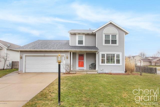 1624 Simmons Avenue NE, Grand Rapids, MI 49505 (MLS #19010428) :: CENTURY 21 C. Howard