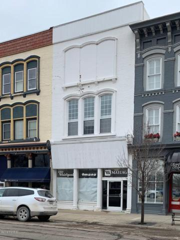 303 E Michigan Avenue, Marshall, MI 49068 (MLS #19010550) :: Deb Stevenson Group - Greenridge Realty