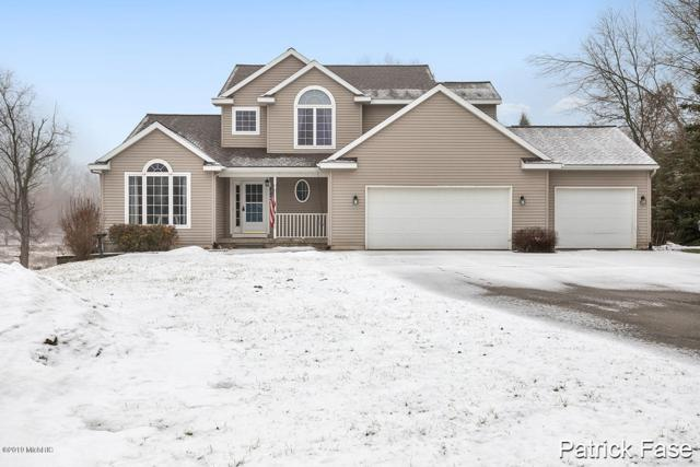 1720 Pointed Stone Trail, Lowell, MI 49331 (MLS #19010553) :: Deb Stevenson Group - Greenridge Realty