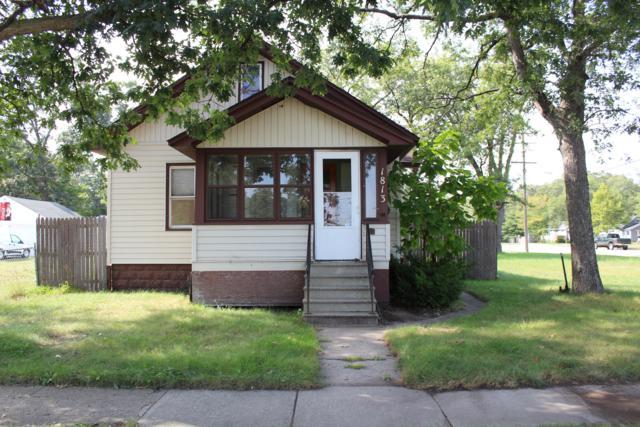 1813 Superior Street, Muskegon, MI 49442 (MLS #19010588) :: Deb Stevenson Group - Greenridge Realty