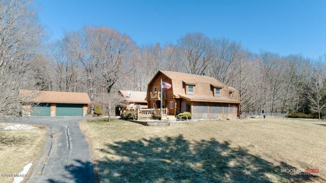 8132 Meinert Park Road, Montague, MI 49437 (MLS #19010621) :: Matt Mulder Home Selling Team