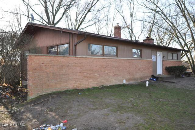 1331 Sutherland Avenue, Kalamazoo, MI 49006 (MLS #19010626) :: CENTURY 21 C. Howard