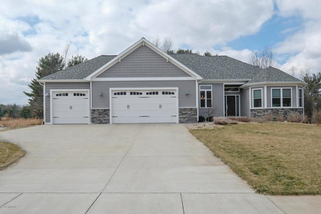 1724 Toscana Street, Kalamazoo, MI 49009 (MLS #19010646) :: Matt Mulder Home Selling Team