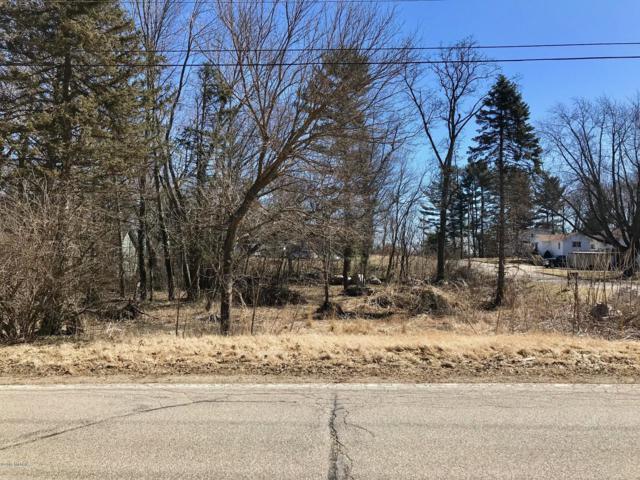 Parcel A-1 Oak Street, Stevensville, MI 49127 (MLS #19010648) :: Deb Stevenson Group - Greenridge Realty