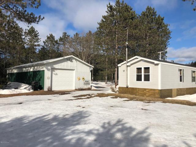 11703 Jouppi Rd, Bear Lake, MI 49614 (MLS #19010801) :: Deb Stevenson Group - Greenridge Realty