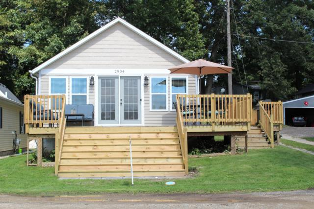 2904 Hall Street, Orleans, MI 48865 (MLS #19010824) :: Matt Mulder Home Selling Team