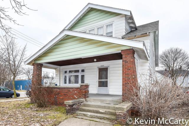 1100 Butterworth Street SW, Grand Rapids, MI 49504 (MLS #19010961) :: JH Realty Partners