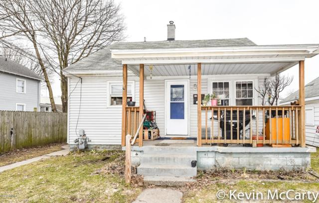 313 Marion Avenue SW, Grand Rapids, MI 49504 (MLS #19010963) :: JH Realty Partners