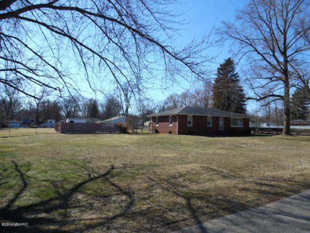 1130 Greenfield Avenue, Niles, MI 49120 (MLS #19010965) :: Deb Stevenson Group - Greenridge Realty