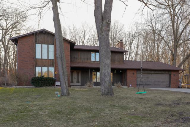 6868 Springbrook Lane, Kalamazoo, MI 49004 (MLS #19010967) :: Deb Stevenson Group - Greenridge Realty