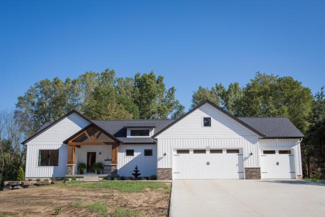 8251 Redfield Court Lot C, Hudsonville, MI 49426 (MLS #19011025) :: Matt Mulder Home Selling Team