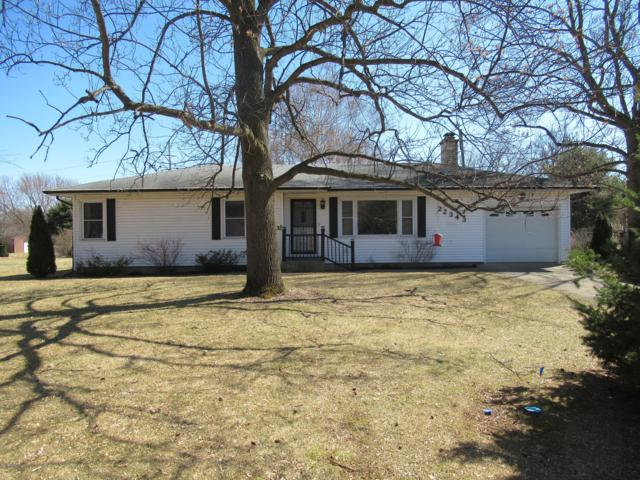 22343 Happy Drive, Cassopolis, MI 49031 (MLS #19011090) :: Matt Mulder Home Selling Team