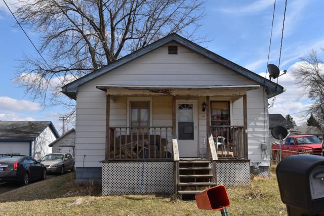 16 N 16th Street, Springfield, MI 49037 (MLS #19011105) :: Deb Stevenson Group - Greenridge Realty