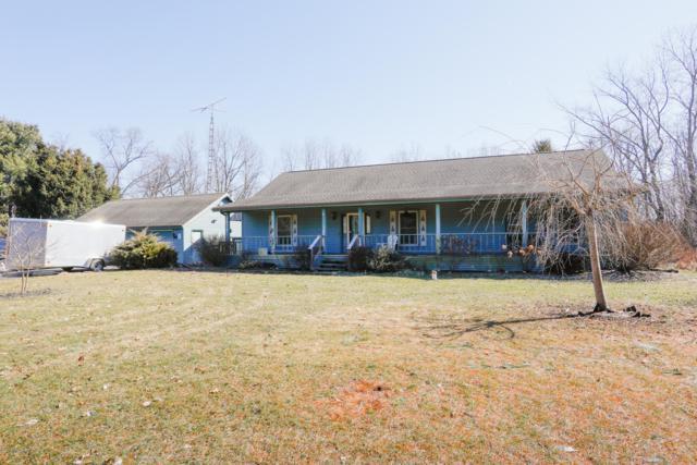 1879 S 44th Street, Galesburg, MI 49053 (MLS #19011146) :: Deb Stevenson Group - Greenridge Realty
