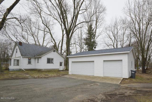 6844-6846 E Michigan Avenue, Kalamazoo, MI 49048 (MLS #19011177) :: Deb Stevenson Group - Greenridge Realty