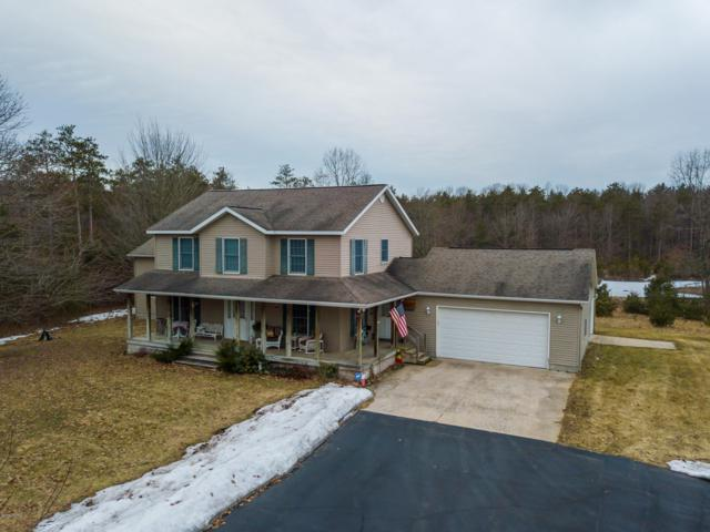 5225 Maple Island Road, Ravenna, MI 49451 (MLS #19011253) :: Matt Mulder Home Selling Team
