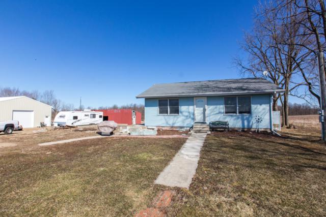 586 Dayburg Road, Coldwater, MI 49036 (MLS #19011255) :: CENTURY 21 C. Howard