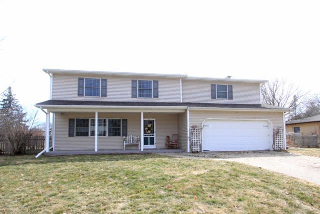 2223 Surry Street, Schoolcraft, MI 49087 (MLS #19011348) :: Matt Mulder Home Selling Team