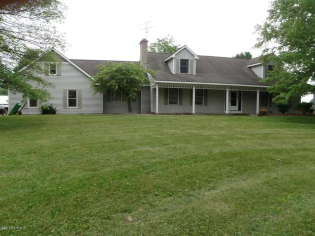7921 Robbins Road, Clarksville, MI 48815 (MLS #19011382) :: Matt Mulder Home Selling Team