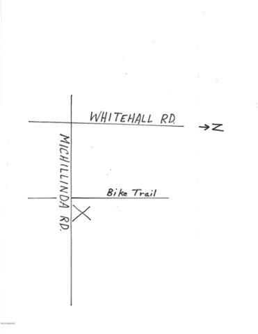 1190 Michillinda Road, North Muskegon, MI 49445 (MLS #19011410) :: Matt Mulder Home Selling Team