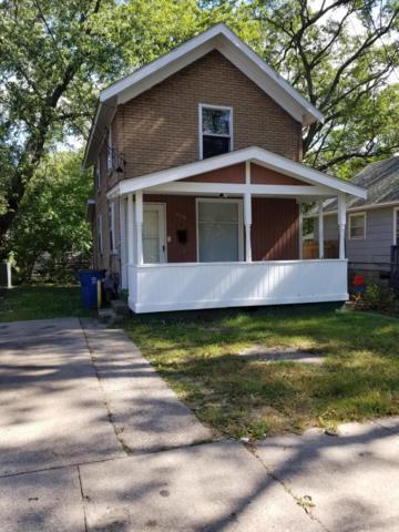 3106 5th Street, Muskegon Heights, MI 49444 (MLS #19011474) :: JH Realty Partners