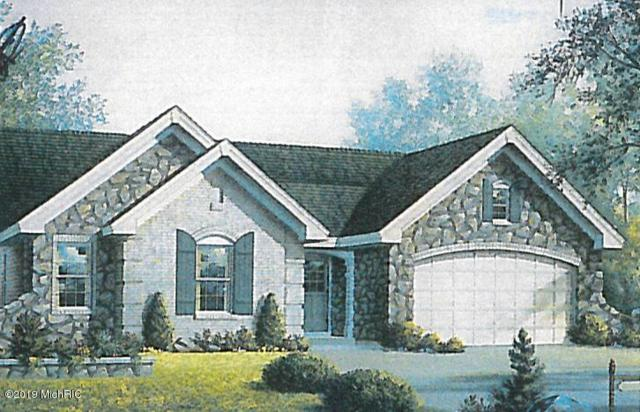 Lot 31 Winterwood, Three Rivers, MI 49093 (MLS #19011503) :: Deb Stevenson Group - Greenridge Realty