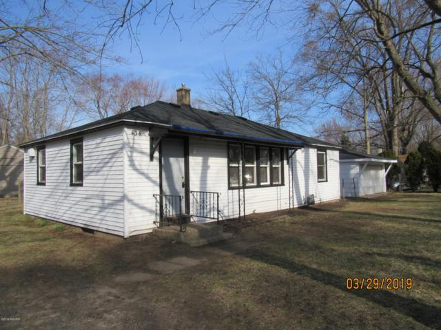 434 Baldwin Avenue, Benton Harbor, MI 49022 (MLS #19011690) :: Deb Stevenson Group - Greenridge Realty