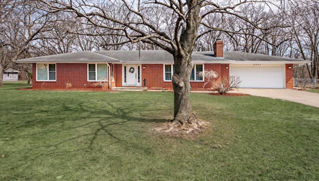 5991 St. Joseph Avenue, Stevensville, MI 49127 (MLS #19011716) :: Deb Stevenson Group - Greenridge Realty