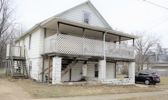 610 White Oak Street, Decatur, MI 49045 (MLS #19011779) :: CENTURY 21 C. Howard