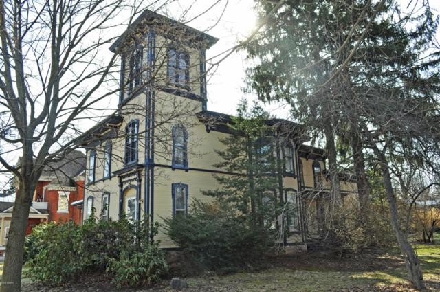 357 Monroe Street, Allegan, MI 49010 (MLS #19011918) :: Deb Stevenson Group - Greenridge Realty