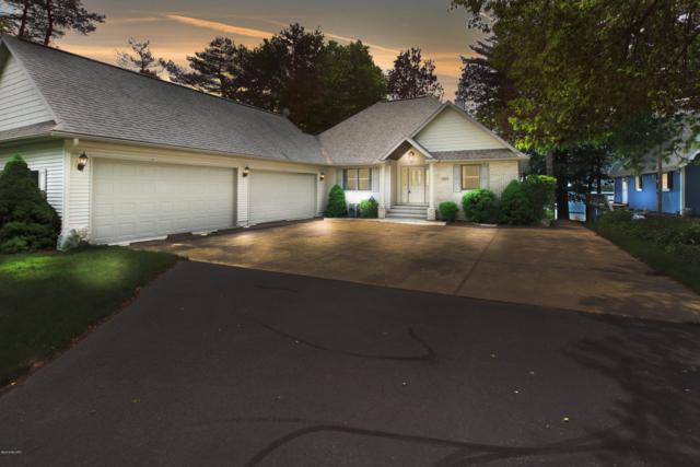9443 Johnson Road, Kaleva, MI 49645 (MLS #19011933) :: Matt Mulder Home Selling Team